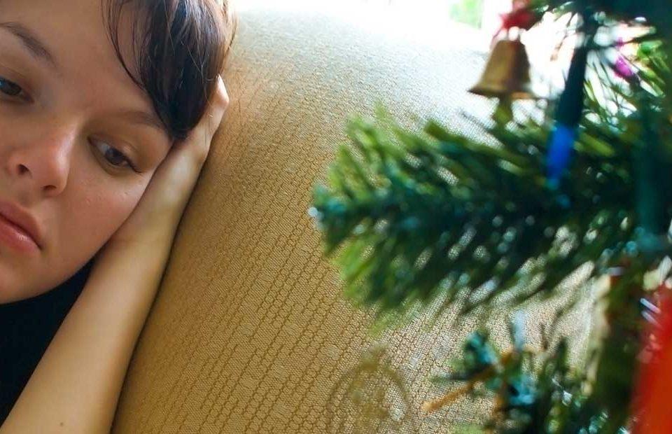 depresion-en-navidad