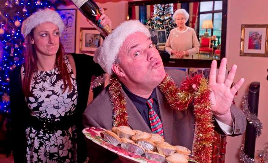 Alternativas a cena de navidad en casa de los suegros
