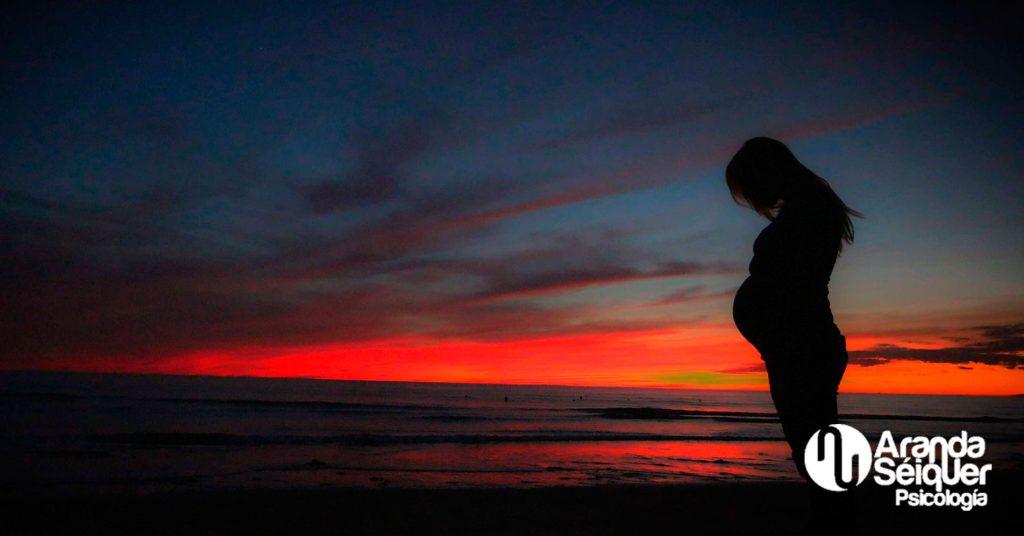 La presión social de la maternidad